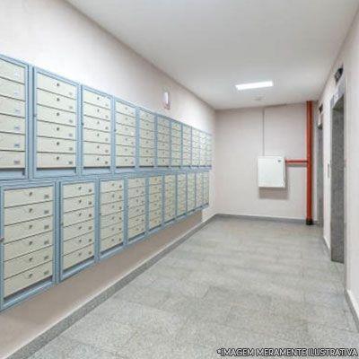 Serviço de administração de condomínios
